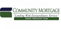 Brent Prockish Team at Community Mortgage