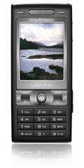 Sony Camera Phone
