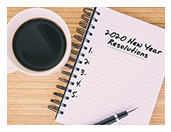 Tips to Keep Your Resolutions Going Throughout the Year
