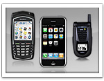 Today's Cell Phones - Going Beyond the Everyday Phone Call