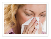 The Sick Sense: - Tips for Remaining Flu-Free During the Holidays