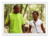 Take a Hike! - Bringing Your Workout to the Great Outdoors