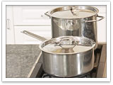 Building the Perfect Kitchen - Part II: Pots and Pans - By Kirk Leins