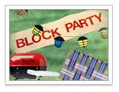 Block Parties Aren't Just for SummerConnect With Your Neighbors Any Time of Year