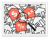 Are Your Property Taxes Too High?Income Tax Isn't the Only Important Tax This Time of Year