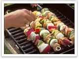Summer Grilling Part I - Marinades & Tasty Side Dishes - By Kirk Leins