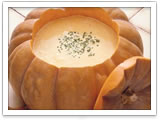 Easy Fall Soups - Create a Home-Cooked Meal in Under 30 Minutes - By Kirk Leins