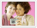 Digital Cameras - The Future of Personal Photography
