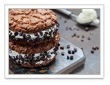 Incredible Ice Cream Sandwiches