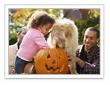 Family Fall Time Fun