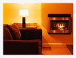 The Advantages of an Electric Fireplace