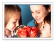 A Tribute to Moms - Homegrown Ideas for Creating a Special Mother�s Day