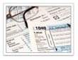 A Taxing Time of Year - Tips to Make Your Tax Season Go Smoothly