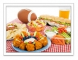 Super Bowl Sunday - A Day of Football, Friends and Food - By Kirk Leins