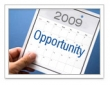 Starting Over: Real Opportunities in 2009