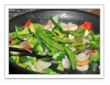 Wok This Way - A Neophyte's Guide to the Perfect Stir-Fry - By Kirk Leins