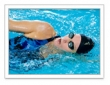 Go Swimming! - Your Guide To a Water Workout