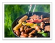 Where's the Beef? - Tips for Grilling Chicken - By Kirk Leins