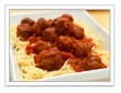 Mama's Authentic Italian Meatballs