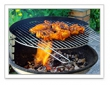 Where's the Beef? Tips for Grilling Chicken - By Kirk Leins