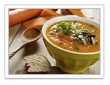 Easy Fall Soups - By Kirk Leins