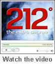 212 Degrees: Inspiration at Its Boiling Point