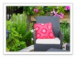 Bring the Outdoors In, and the Indoors Out - Part 2
