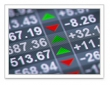 Election Results in Volatile Markets