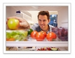 Don't Turn a Cold Shoulder on the Fridge and Freezer