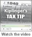 Hidden Tax Breaks & the Phone-Tax Rebate - By Kevin McCormally