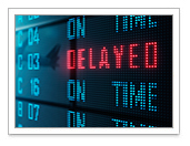 What to Do if Your Flight Is Canceled or Delayed - By Miriam Cross, Kiplinger.com